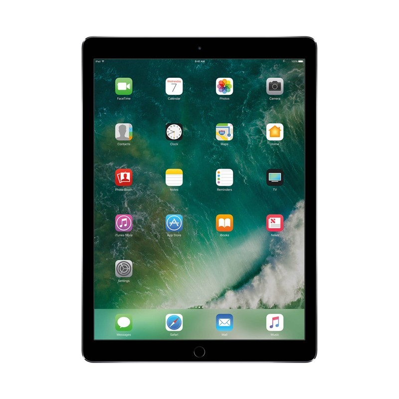 """تبلت اپل مدل iPad Pro (12.9"""") WiFi ظرفیت 128 گیگابایت"""