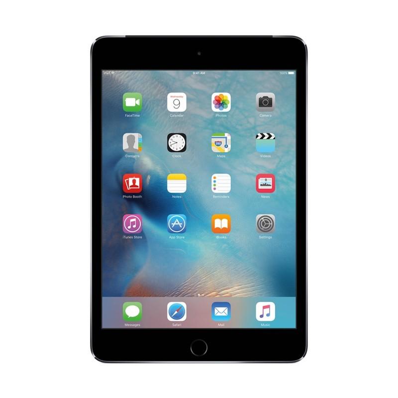 """تبلت اپل مدل iPad mini 4 (7.9"""") 4G ظرفیت 64 گیگابایت"""