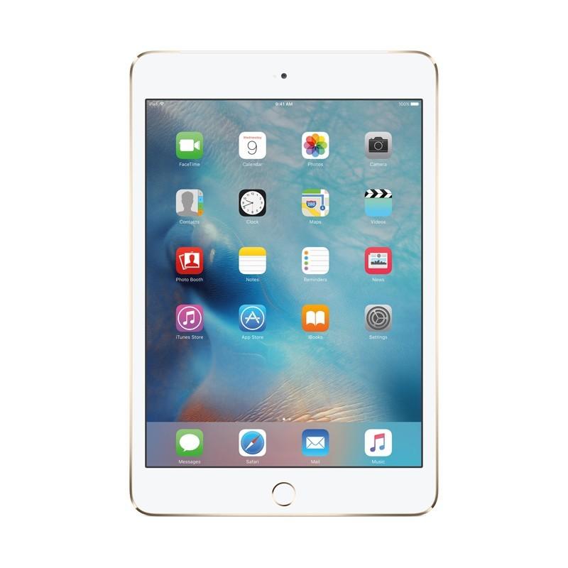 """تبلت اپل مدل iPad mini 4 (7.9"""") 4G ظرفیت 128 گیگابایت"""