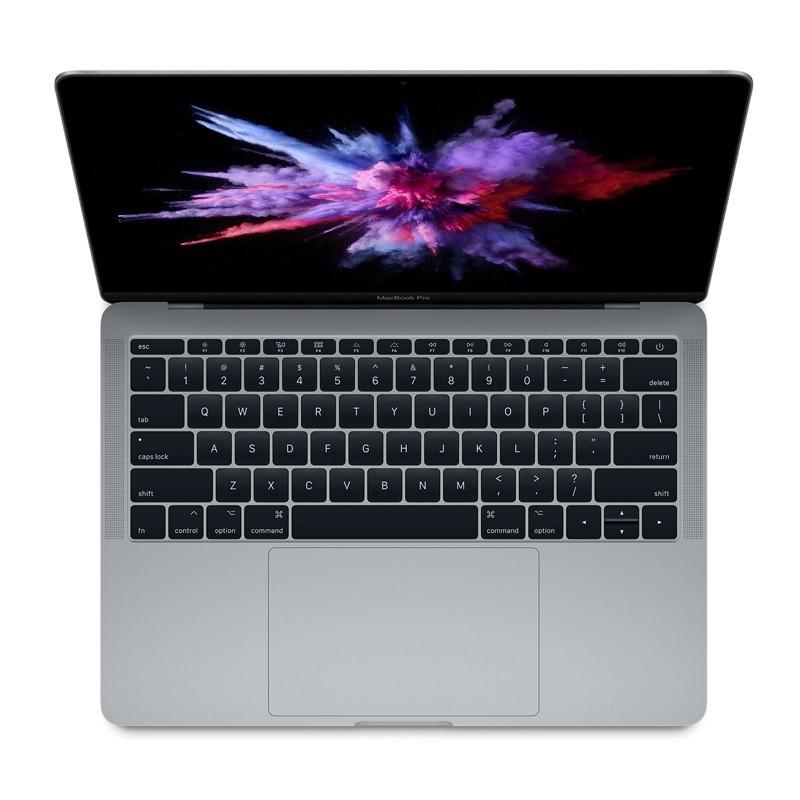 لپ تاپ 13 اینچ اپل مدل MacBook Pro MPXQ2 2017