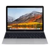 لپ تاپ 12 اینچ اپل مدل MacBook MNYF2 2017