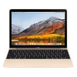 لپ تاپ 12 اینچ اپل مدل MacBook MNYL2 2017