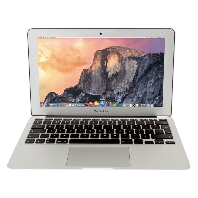لپ تاپ 13 اینچ اپل مدل MacBook Air MQD32 2017
