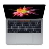 لپ تاپ 13 اینچ اپل مدل MacBook Pro MPXV2 2017 With Touch Bar