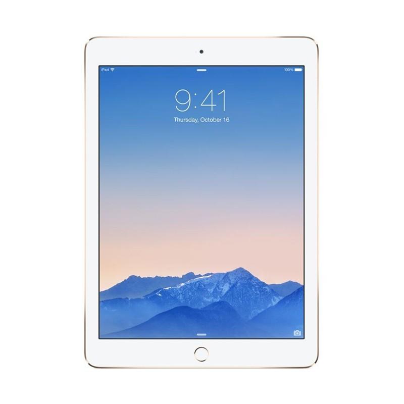 """تبلت اپل مدل iPad Air 2 (9.7"""") WiFi ظرفیت 128 گیگابایت"""