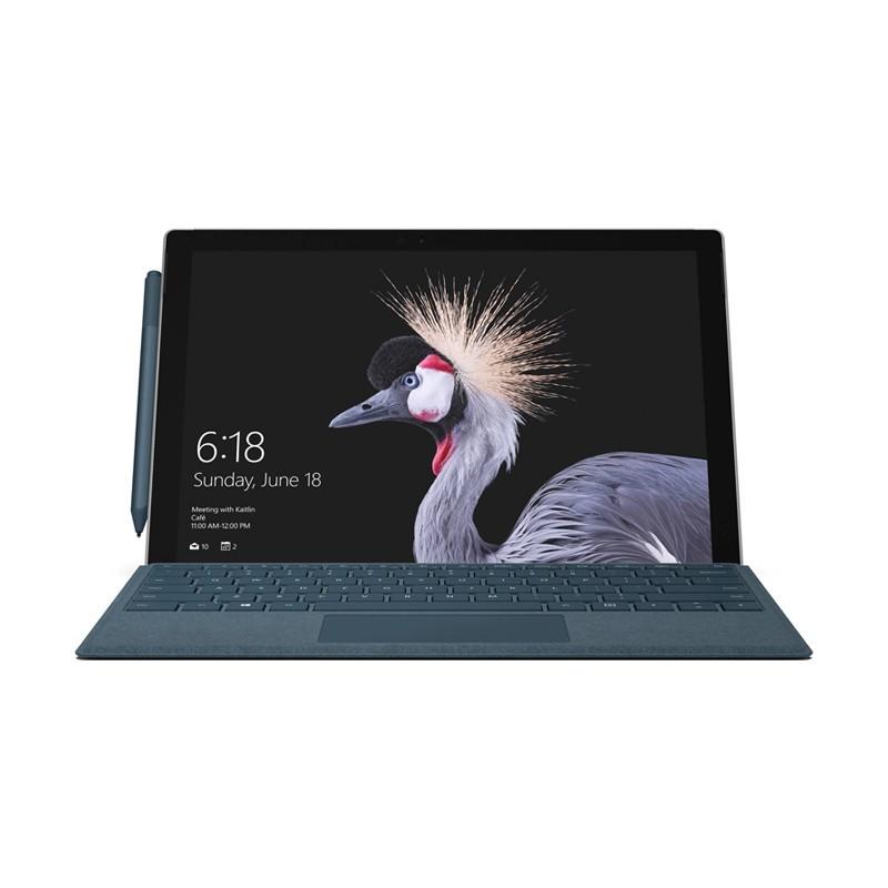 """تبلت مایکروسافت مدل Surface Pro 2017 (Core i5, 12.3"""") WiFi ظرفیت 128 گیگابایت"""