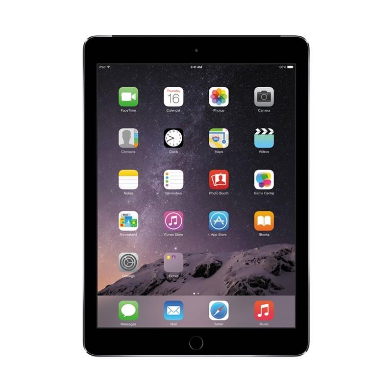 """تبلت اپل مدل iPad Air 2 (9.7"""") 4G ظرفیت 128 گیگابایت"""