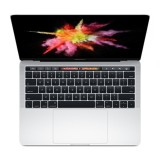 لپ تاپ 13 اینچ اپل مدل (MacBook Pro MPXX2 2017 With Touch Bar (512GB