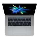 لپ تاپ 15 اینچ اپل مدل MacBook Pro MPTR2 2017 With Touch Bar