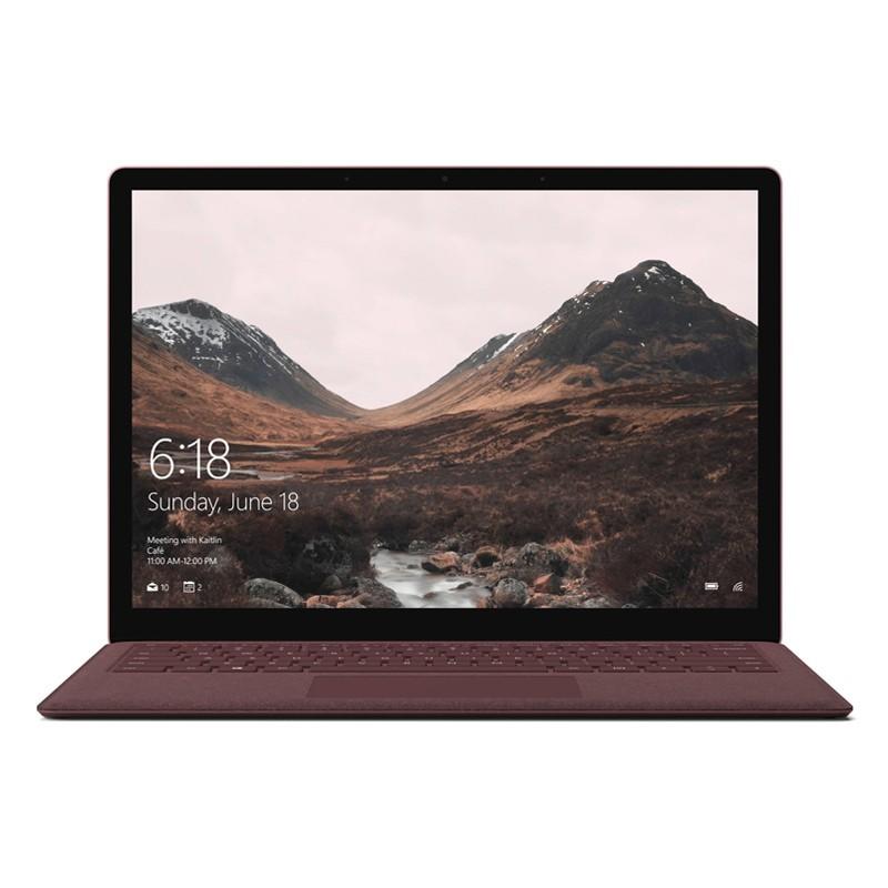 لپ تاپ 13 اینچ مایکروسافت مدل (Surface Laptop (128GB, 8GB RAM