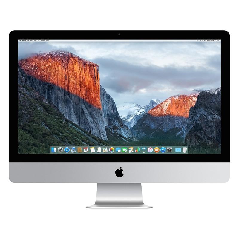 آی مک 21.5 اینچ رتینا اپل مدل iMac MNDY2 2017 4K