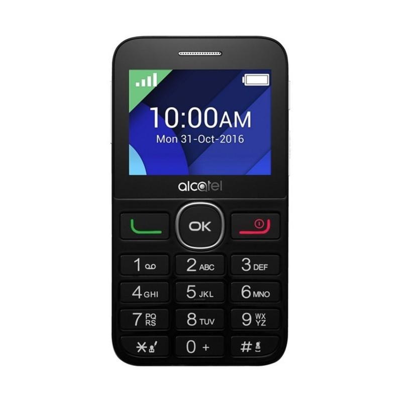 گوشی موبایل آلکاتل مدل Onetouch 2008D دو سیم کارت