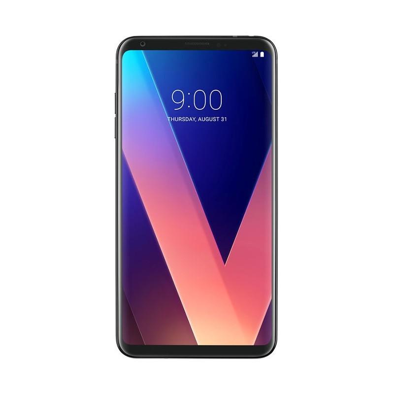 گوشی موبایل ال جی مدل V30 Plus H930DS دو سیم کارت ظرفیت 128 گیگابایت