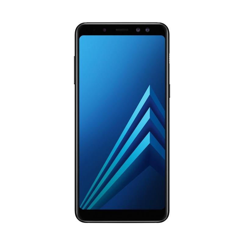 گوشی موبایل سامسونگ مدل Galaxy A8 2018 SM-A530F/DS دو سیم کارت ظرفیت 64 گیگابایت