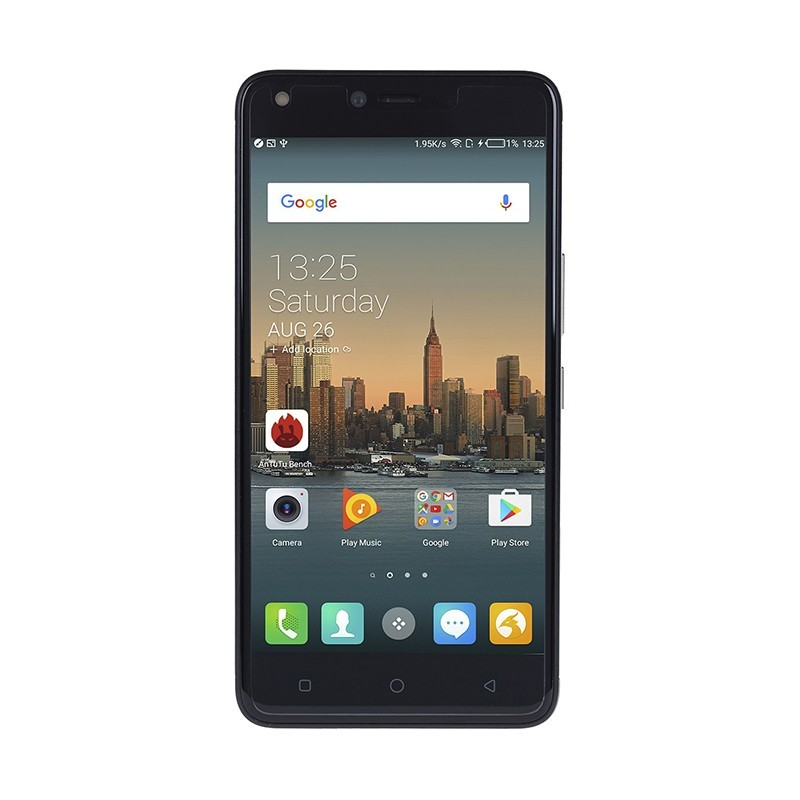 گوشی موبایل تکنو مدل WX4 Pro دو سیم کارت ظرفیت 16 گیگابایت