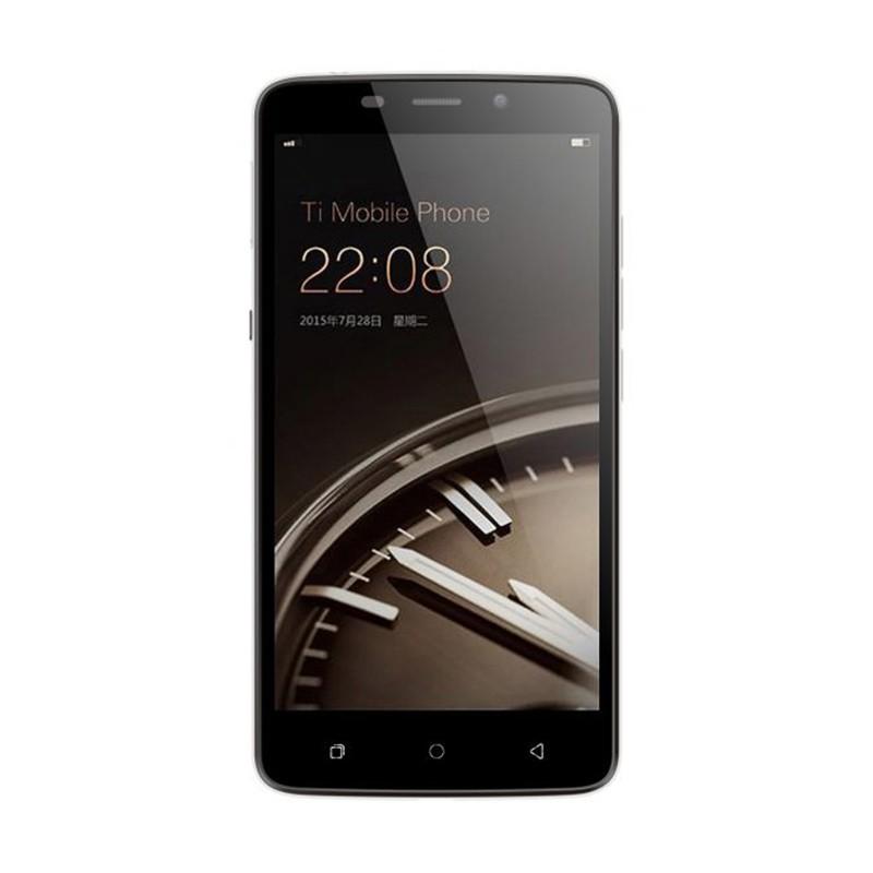 گوشی موبایل هیوندای مدل SEOUL H7 دو سیم کارت ظرفیت 16 گیگابایت
